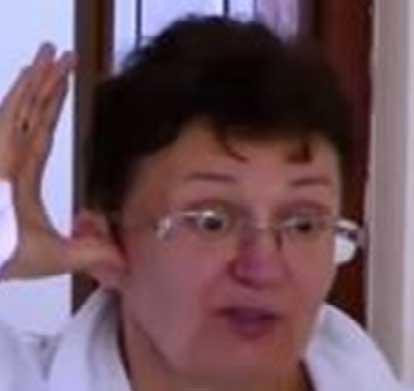 Лимфатическая диагностика. Профессор О.И.Шишова.
